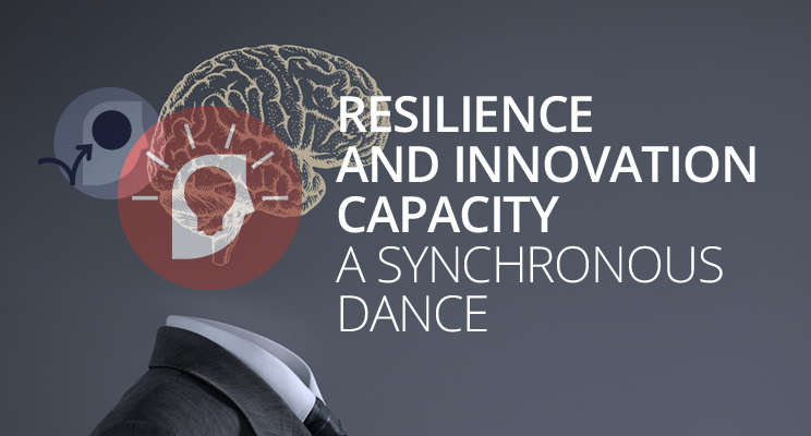Resilience and Innovation Capacity: A Synchronous Dance